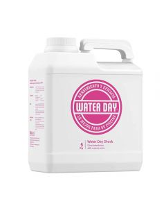 Cloro Instantáneo Water Day Shock 5 L