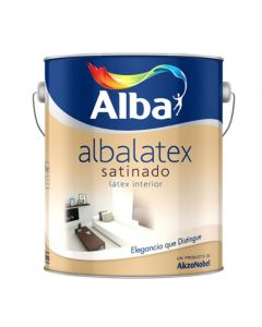 Albalatex Satinado    4 L