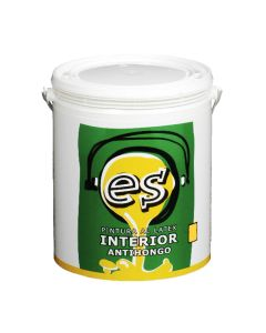Tsve Latex Es - Interior (Blanco) 4 L